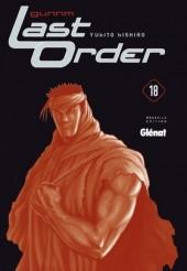 Gunnm - Last Order -18- Tome 18