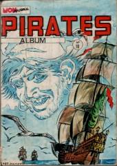 Pirates (Mon Journal) -Rec10- Album N°10