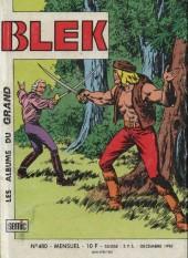 Blek (Les albums du Grand) -480- Duel et vengeance