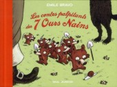 Sept ours nains (Les)