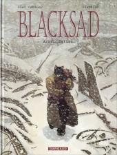 Blacksad -2a13- Arctic-Nation