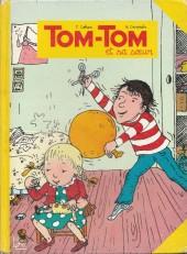 Tom-Tom et Nana -HS2- Tom-Tom et sa sœur