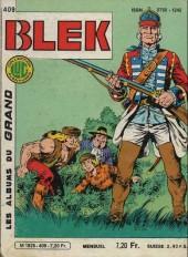 Blek (Les albums du Grand) -409- Au secours de l'oncle de Ruddy