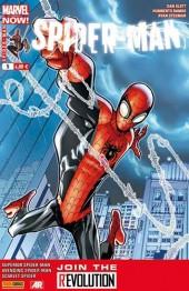 Spider-Man (Marvel France 4e serie - 2013)