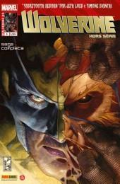 Wolverine (Hors-série) -6- Dents de Sabre: Renaissance