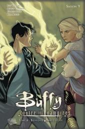 Buffy contre les vampires - Saison 09