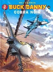 Buck Danny -53- Cobra noir