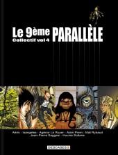 Le 9ème parallèle -4- Le 9ème parallèle vol 4
