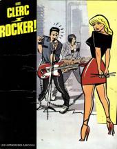 Phil Perfect -3- Rocker!