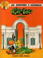 Astrobald (Les aventures d') -1- Astrobald président