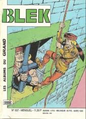 Blek (Les albums du Grand) -507- Prison et magie