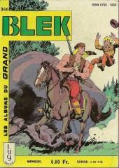 Blek (Les albums du Grand) -386- Numéro 386
