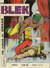 Blek (Les albums du Grand) -382- Newlark