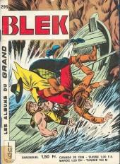 Blek (Les albums du Grand) -295- Numéro 295
