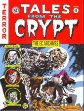 EC Archives (The) -54- Tales From the Crypt (Volume 4)