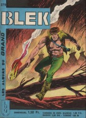 Blek (Les albums du Grand) -279- Les indiens attaquent Clington