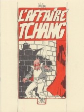 Gratin - L'affaire Tchang