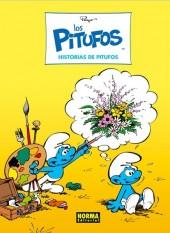 Pitufos (Los) -9- Historias De Pitufos