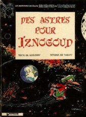Iznogoud -5b75- Des astres pour iznogoud