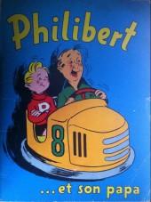 Philibert -1- Philibert ...et son papa