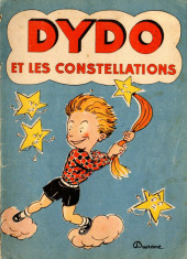 Dydo -5- Dydo et les constellations