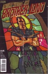 100 Bullets: Brother Lono (2013) -5- Los hijos de la sangre !