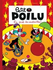Petit Poilu -14- En piste les andouilles !