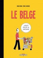 Le belge -1- Le Belge