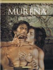 Murena -9TL- Les épines