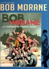 Bob Morane 11 (La collection - Altaya) -48- Le Châtiment de l'Ombre Jaune