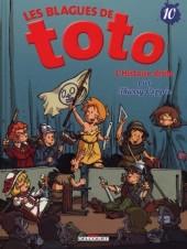Les blagues de Toto -10- L'Histoire drôle