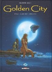 Golden City -10TL- Orbite terrestre basse