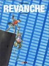 Revanche -2- Raison sociale