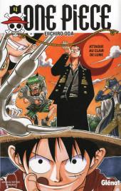 One Piece -4a13- Attaque au clair de lune