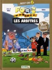 Les foot-maniacs -BO- Les Arbitres