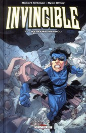 Invincible -11- Toujours invaincu