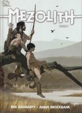 Mezolith (2010) -1- Book 1