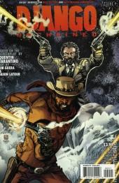 Django Unchained (2013) -2A- Django Unchained #2