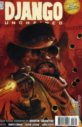 Django Unchained (2013) -3A- Django Unchained #3