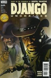 Django Unchained (2013) -4A- Django Unchained #4