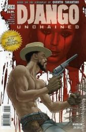 Django Unchained (2013) -5- Django Unchained #5