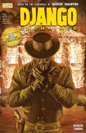 Django Unchained (2013) -7- Django Unchained #7