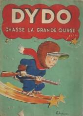 Dydo -4- Dydo chasse la grande ourse