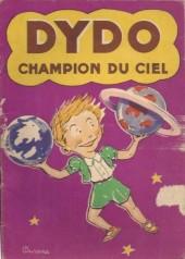 Dydo -6- Dydo Champion du ciel