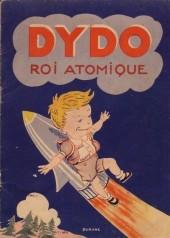 Dydo -1- Dydo roi atomique