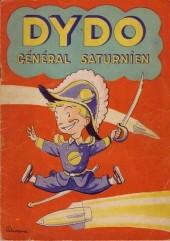 Dydo -3- Dydo général saturnien