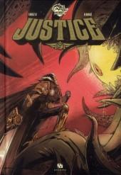 Wakfu Heroes - Justice