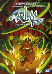Wakfu (La BD officielle de la série TV) -3- Le théâtre maudit