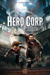 Hero Corp -2- Chroniques