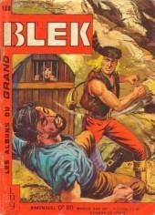 Blek (Les albums du Grand) -188- Numéro 188